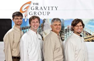 The Gravity Group Principals
