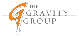 The Gravity Group Logo